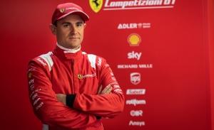 Cambios en la alineación de varios coches para las 24 Horas de Le Mans