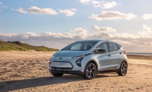 El Chevrolet Bolt EV va a ser sustituido en breve por un crossover eléctrico