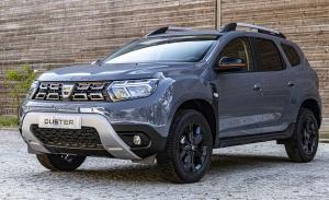 Dacia Duster Extreme, una nueva serie limitada muy equipada y de diseño exclusivo