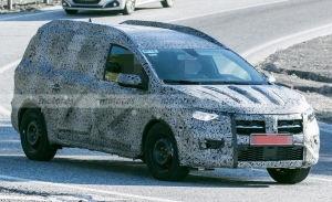 Dacia Jogger, un nuevo coche familiar de 7 plazas para ocupar el puesto del Lodgy