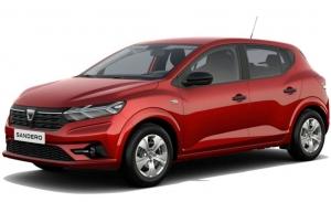 Dacia Sandero Essential, la versión más barata que reemplaza al acabado Access
