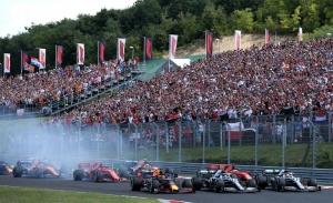 Así te hemos contado la carrera - GP Hungría F1 2021