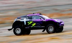 El equipo X44 de Loeb y Gutiérrez domina la clasificación del Arctic X-Prix