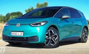 Los alemanes consideran los eléctricos como los de combustión al comprar coche