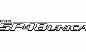 Filtrados el nombre y el emblema del próximo one-off de Ferrari SP
