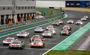 Los FIA Motorsport Games se vuelven a aplazar hasta octubre de 2022