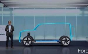 Un ejecutivo de Ford vuelve a insinuar la llegada del Ford Bronco eléctrico