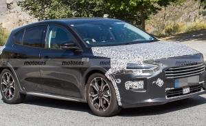 El nuevo Ford Focus Active 2022 al detalle, los secretos del «facelift» al descubierto
