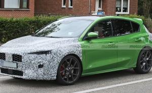 Ford Focus ST 2022, actualización en marcha para seguir siendo un referente