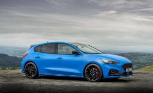 El nuevo Ford Focus ST Edition aterriza en Europa, una edición especial