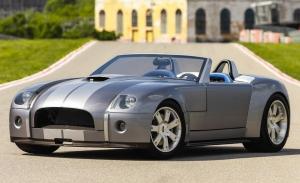 La venta del Ford Shelby Cobra concept 2004 rompió todos los pronósticos