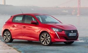 Francia -  Julio 2021: Las ventas bajan y el Dacia Sandero lidera
