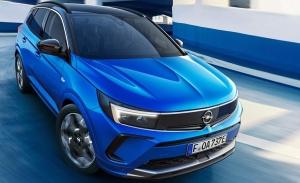 La gama del nuevo Opel Grandland 2022 se completa, así quedan los precios