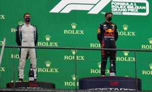 Los 'ganadores' del no-GP: Red Bull, sin orgullo; Russell, exultante