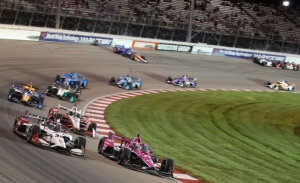 Highlights del Gateway 500 de IndyCar 2021