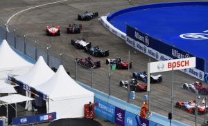 Highlights del doble ePrix de Berlín de la Fórmula E 2020-21