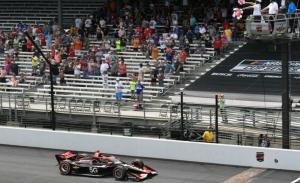 Highlights del Brickyard Grand Prix de IndyCar 2021 en Indianápolis