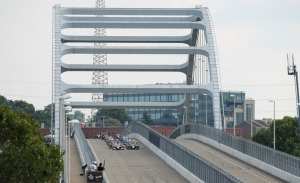 Highlights del Music City Grand Prix de IndyCar 2021 en Nashville