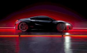 Honda NSX Type S: confirmada la más potente y radical versión del deportivo híbrido