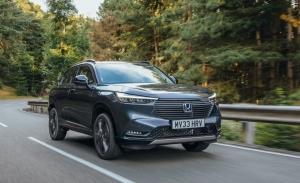 El nuevo Honda HR-V llegará a Europa solo con un motor híbrido