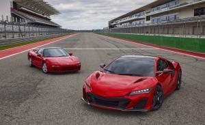 El Honda NSX Type S sirve para despedir al deportivo con su versión más potente y rápida