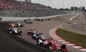 Previo y horarios del Gateway 500 de IndyCar 2021