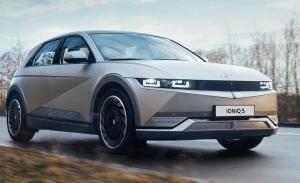 Un interesante vídeo muestra la producción del nuevo Hyundai IONIQ 5