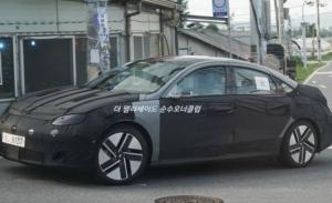 La llegada del IONIQ 6, el nuevo coche eléctrico de Hyundai, se retrasa unos meses
