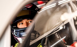 Kelvin Van der Linde lidera el doblete de Audi y Abt Sportsline en Zolder