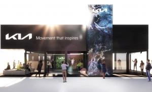KIA apuesta por la movilidad eléctrica para el Salón de Múnich 2021