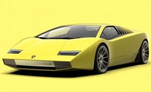 ¿Qué podemos esperar del renacimiento del Lamborghini Countach?