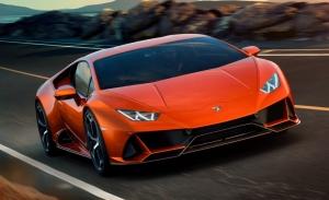 El futuro sustituto del Lamborghini Huracán llegará en 2024, totalmente nuevo