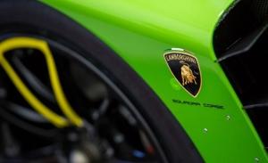 Lamborghini sigue dando pasos hacia delante en su proyecto LMDh