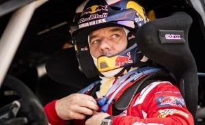 M-Sport quiere tener tres Ford Puma Rally1 y fichar a Sébastien Loeb