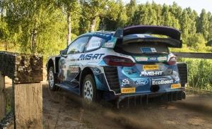 M-Sport valora tener tres World Rally Car en la recta final del WRC 2021
