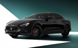 Adiós al Maserati Ghibli, la berlina italiana saldrá de producción en 2023