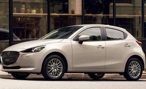 Mazda2 2022, una gama renovada que estrena la edición especial Homura
