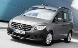 Mercedes Citan 2022, una furgoneta tecnológica preparada para la vida moderna