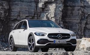El nuevo Mercedes Clase C All-Terrain ya es una realidad, llega un nuevo crossover