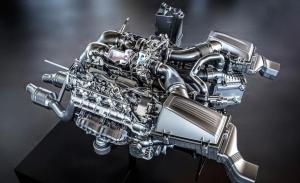La norma Euro 7 obliga a Mercedes a recortar la gama de versiones mecánicas