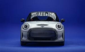 El MINI Strip es el Cooper SE más sostenible, que no llegará a producción