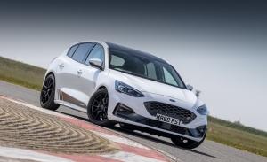 Las nuevas mejoras de Mountune para el Ford Focus ST lo llevan al nivel del RS