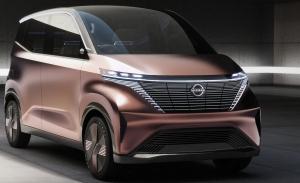 Nissan anuncia la llegada de un nuevo coche eléctrico a Japón