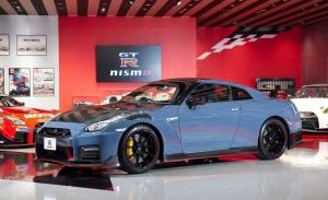 Agotada la producción del Nissan GT-R Nismo Special Edition en Japón