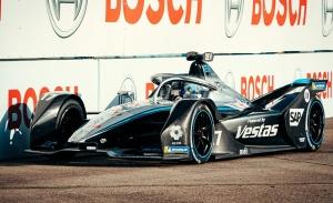 Nyck de Vries y Mercedes, campeones de la Fórmula E en la victoria de Nato