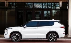 Informes apuntan que el nuevo Mitsubishi Outlander PHEV volverá a Europa en 2022