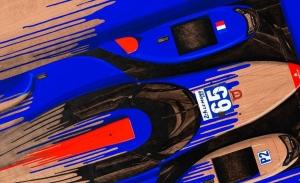 Panis Racing y PR1 Mathiasen llevarán libreas 'Art Car' en Le Mans