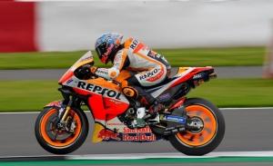 Pol Espargaró logra su primera pole con el Repsol Honda en MotoGP
