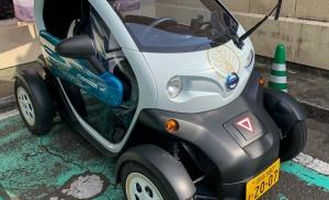 Poner muchos puntos de recarga no garantiza el despegue de los eléctricos: el caso de Japón