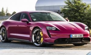 Porsche Taycan 2022, más autonomía, personalización y conectividad